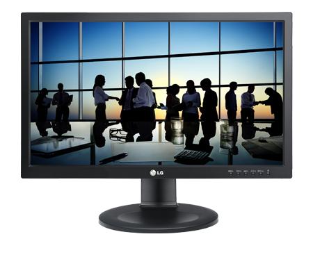 "Monitor FullHD 23"" LG 23MB35VQ-H LED IPS - Entradas HDMI|DVI|VGA  - Mega Computadores"