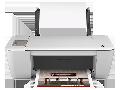 Multifuncional HP 1516 Deskjet Ink Advantage Colorida  - Mega Computadores