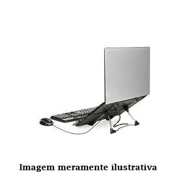 SUPORTE P/NOT.REGULAVEL METAL SIPREV  - Mega Computadores