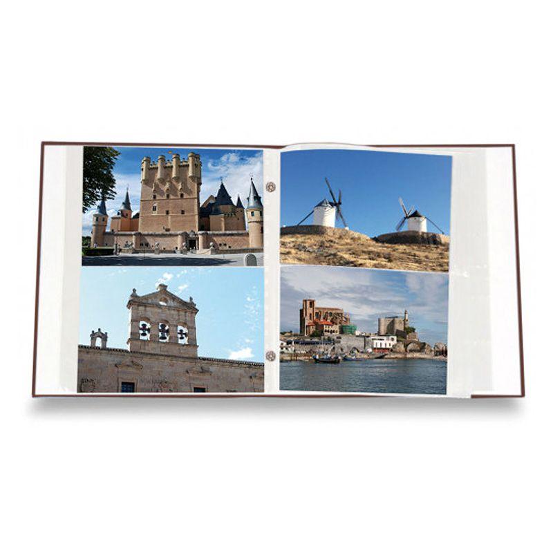 Álbum Fotográfico 10x15 (Coleção: FLORAL)