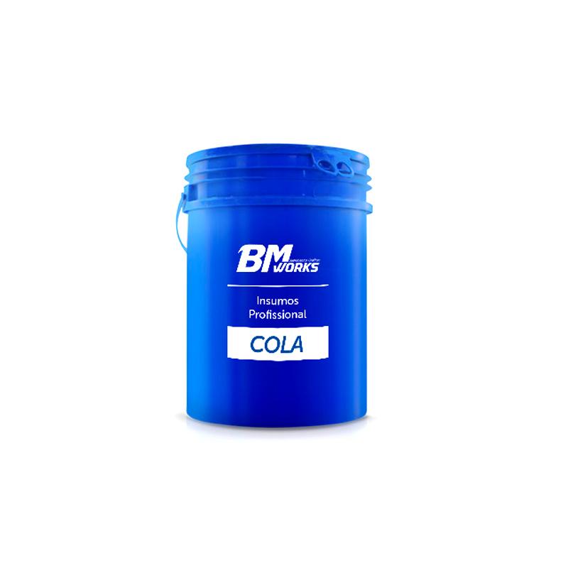 Cola para Encadernação (20L)