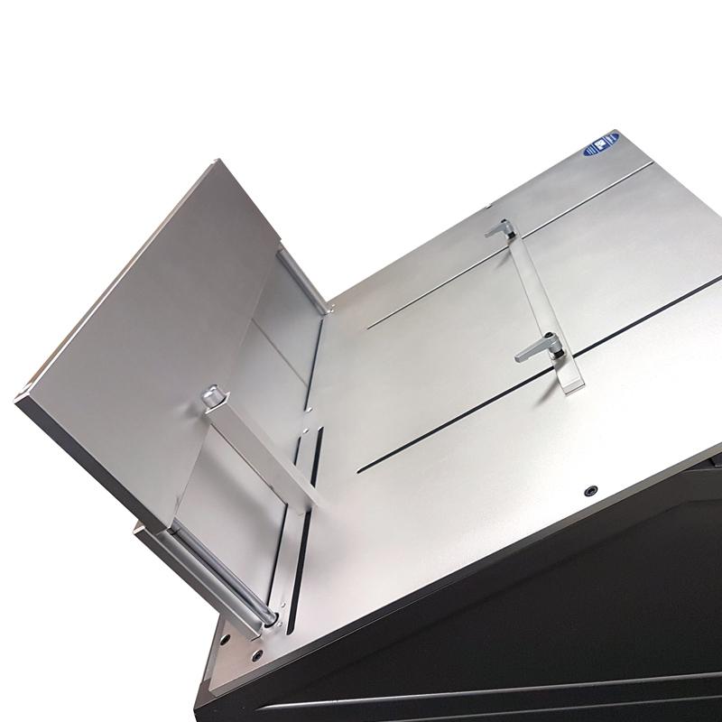 Encadernadora Pneumática B-500
