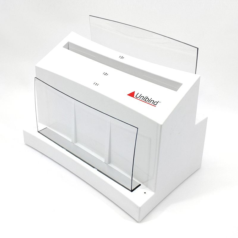 Encadernadora Térmica Unibinder 8.1