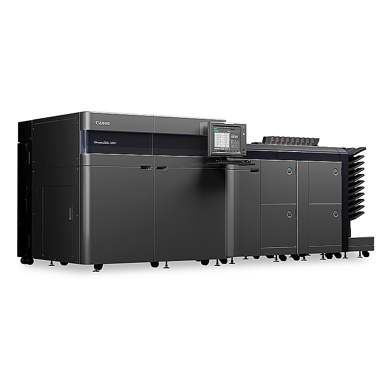 Impressora Canon DreamLabo 5000