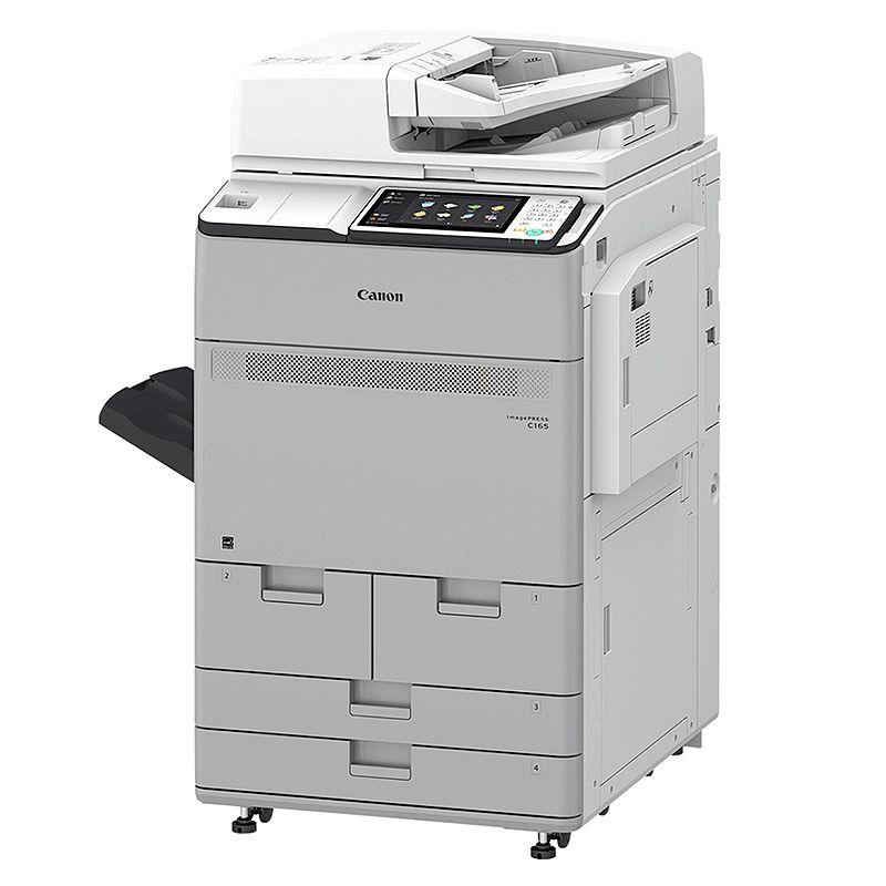 Impressora Canon imagePRESS Lite C165
