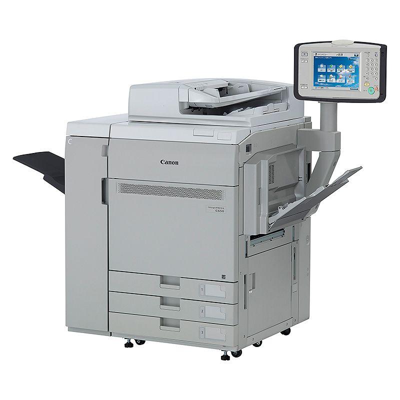 Impressora Canon imagePRESS C710