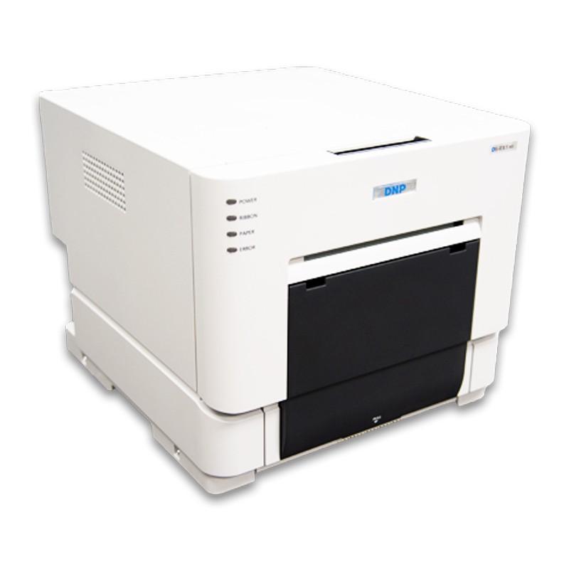 Impressoras Fotográfica DNP DS-RX1HS (+ case)