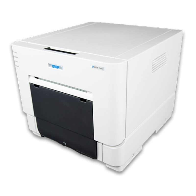 Impressoras Fotográfica DNP RX1 (+ case)
