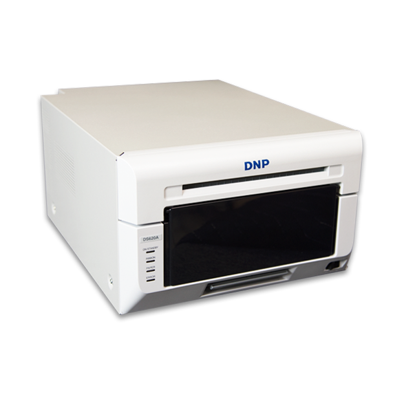 Impressora Fotográfica DNP DS620A