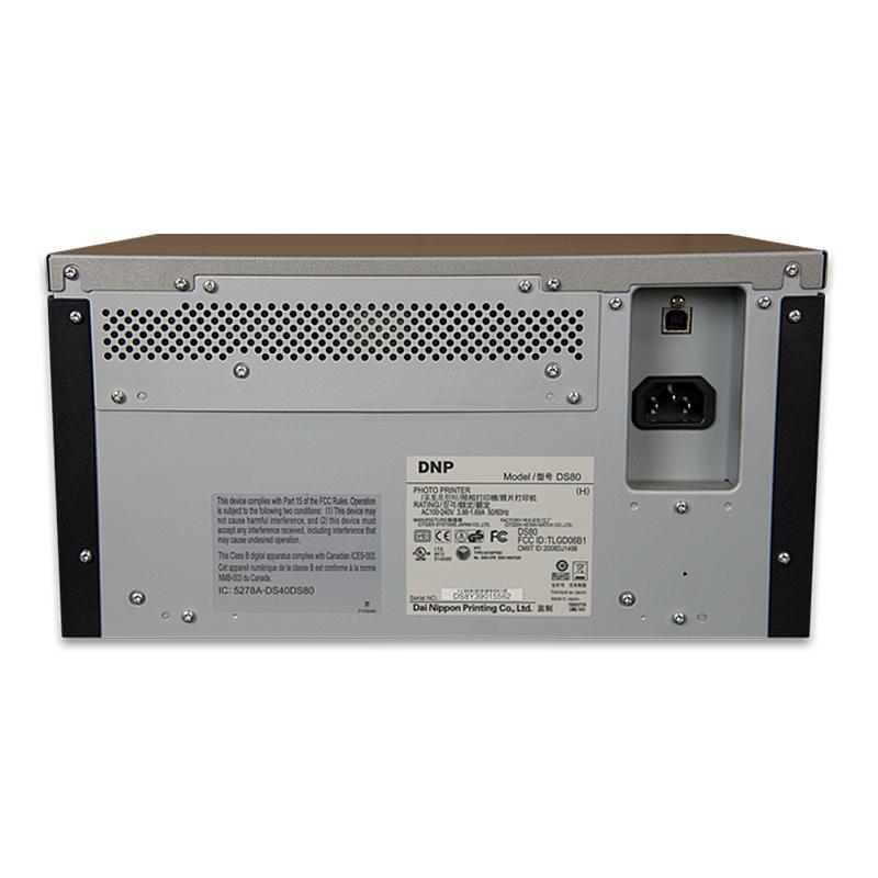 Impressora Fotográfica DNP DS80