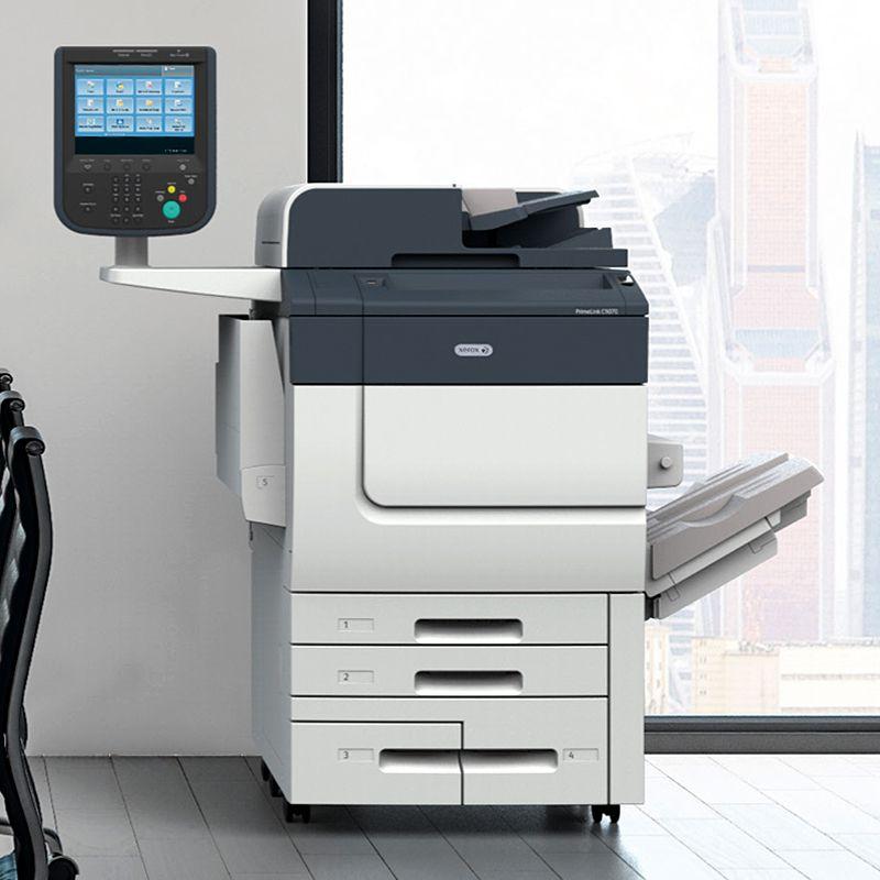 Impressora Xerox PrimeLink C9070