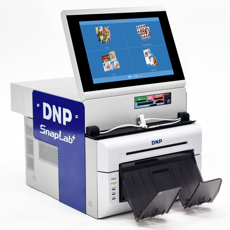 Kiosk DNP SnapLab SL620A