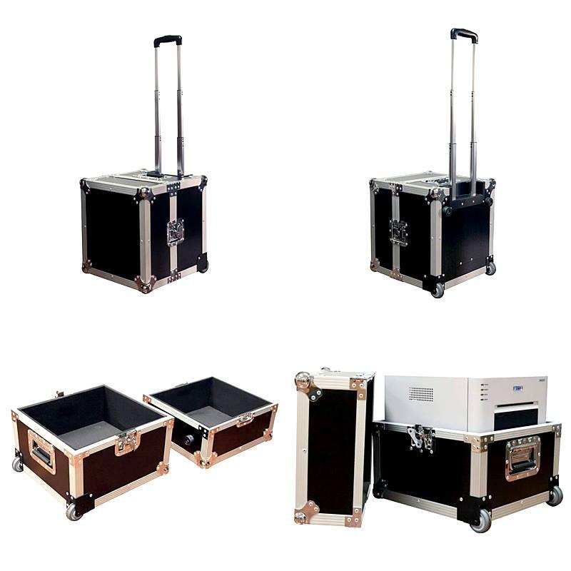 KIT 4: Totem B2GO + Case B2GO + Case imp.