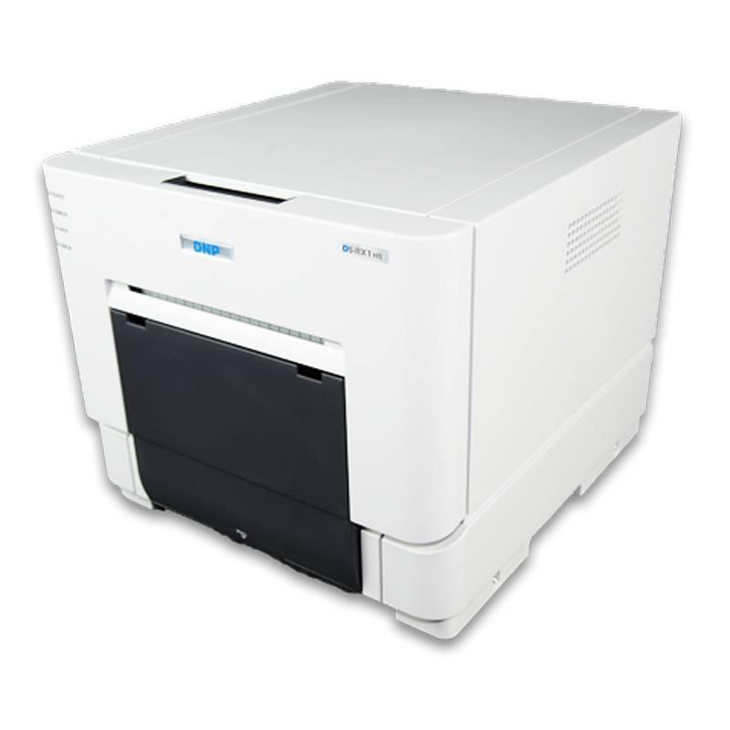 Locação de Impressora Fotográfica DNP DS-RX1HS (diária)