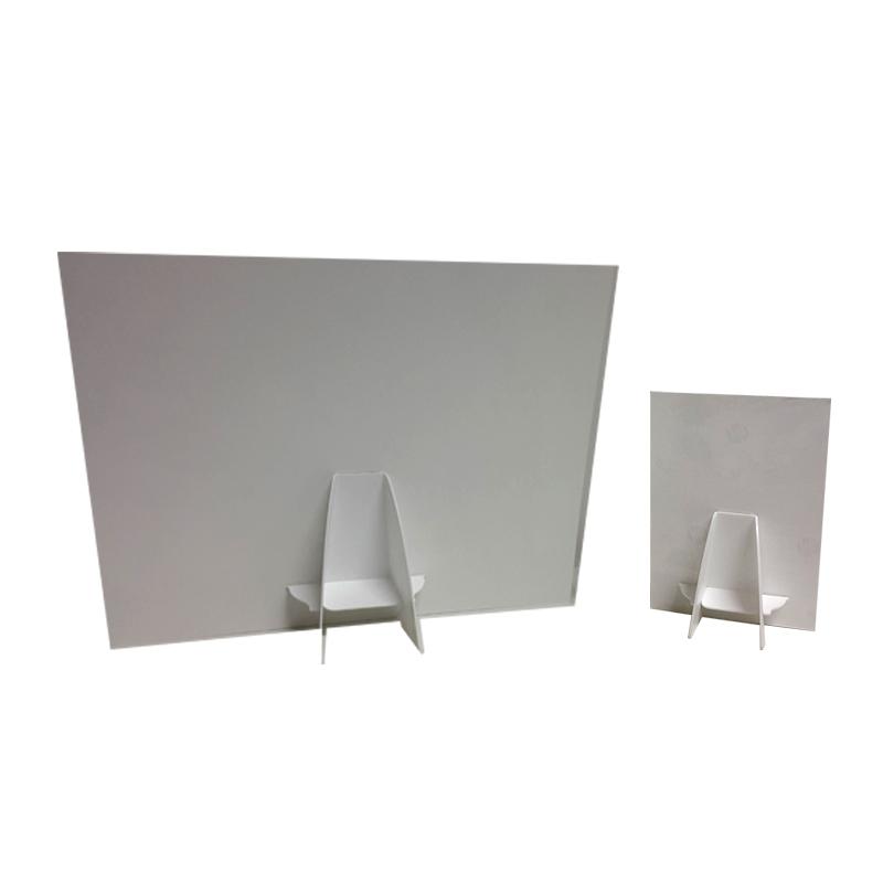 Placa de acrílico CRYSTALART 10x15
