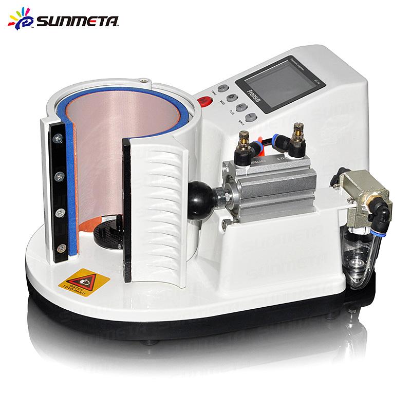 Prensa de Caneca Pneumática ST-110-W