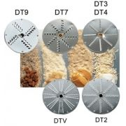 Disco com lâmina de corte DT Processador Sirman TM