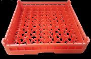 Gaveta de pinos CP 16/18 para pratos e bandejas