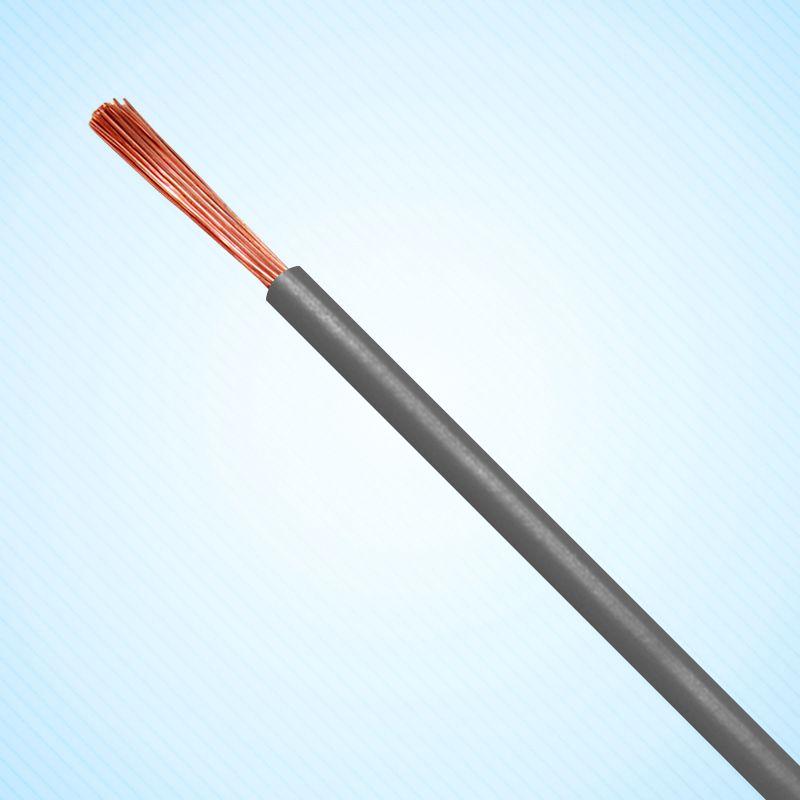 CABO FLEXÍVEL NU 2.50MM2 300V 105C