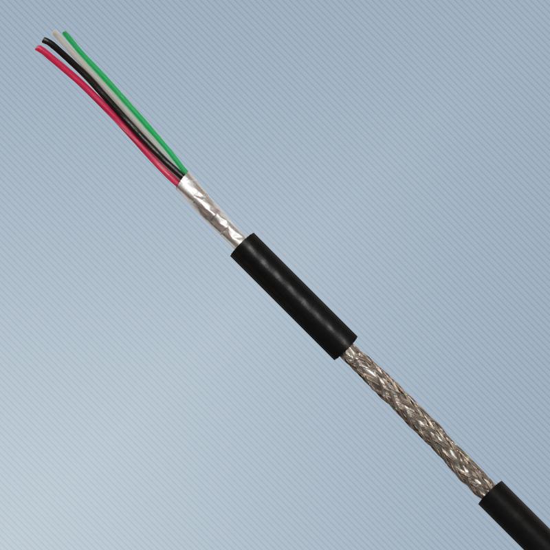 CABO USB SN 2X0.20MM2 + 2X0.08MM2 300V 70C