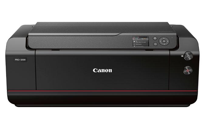 Canon - Impressora ImagePROGRAF PRO1000