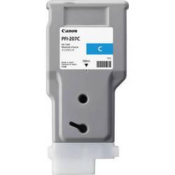 Canon - Cartucho de Tinta PFI207 330ML