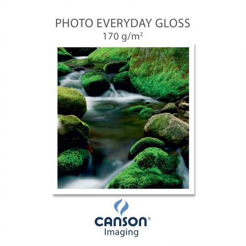 Canson® Imaging Photo Everyday Gloss