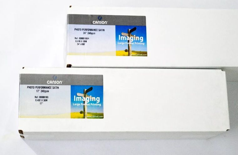 Canson® Imaging Photo Performance Satin