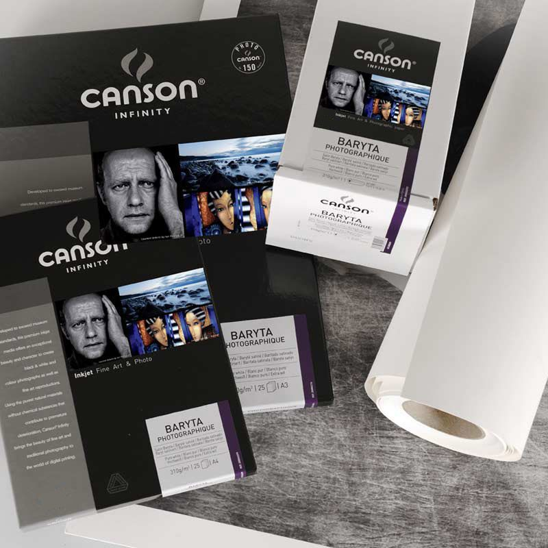 Canson® Infinity Baryta Photographique
