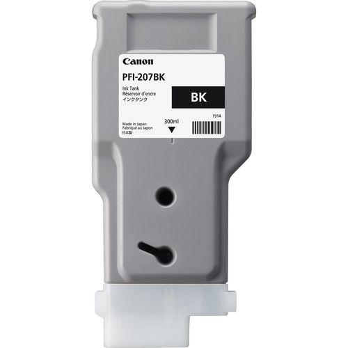Cartucho de Tinta Canon PFI207 (300ML)