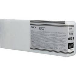 Cartucho de Tinta T636XXX ULTRACHROME HD  700ML Para Impressora SP 7900/9900/WT7900/7890/9890/7700/9700