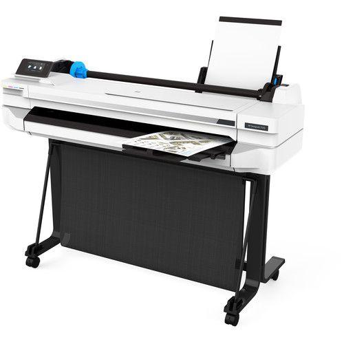 "Impressora de Grande Formato HP Designjet T530 36"""