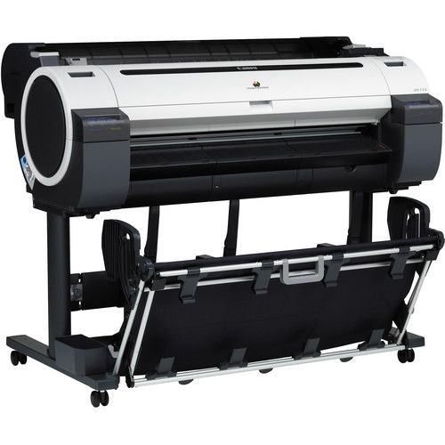 Plotter Canon  imagePROGRAF  iPF770 - Incluso treinamento remoto