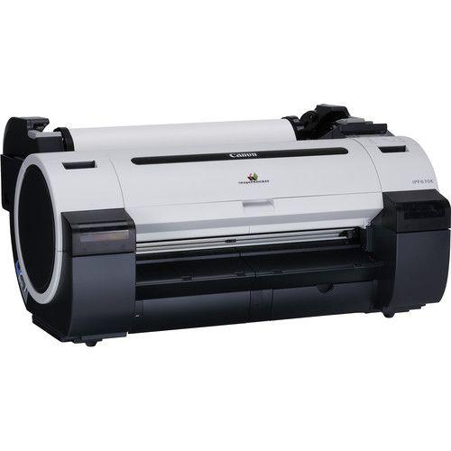 Plotter Canon IPF670E Imageprograf - Incluso treinamento remoto