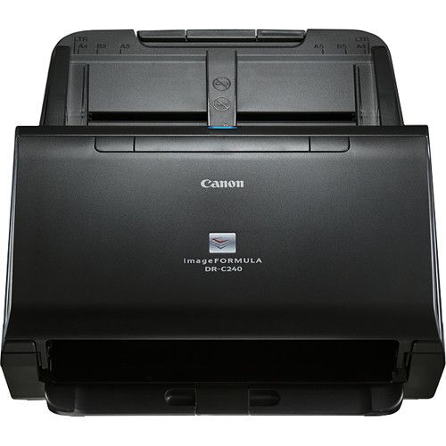 Scanner Canon imageFORMULA DRC240