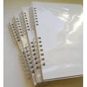 Caderno para decorar DELLA MARINA (universitário)