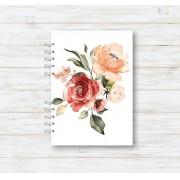 Caderno Rosas I