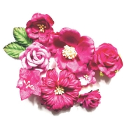 Flores Pink