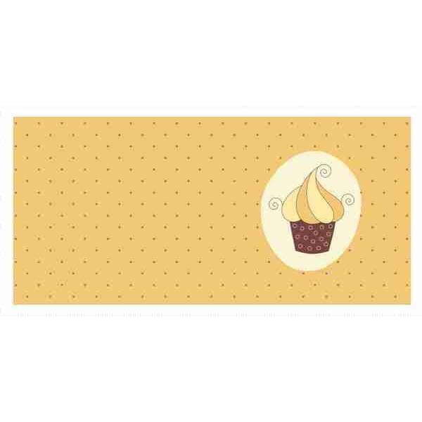 Cartão Cupcake