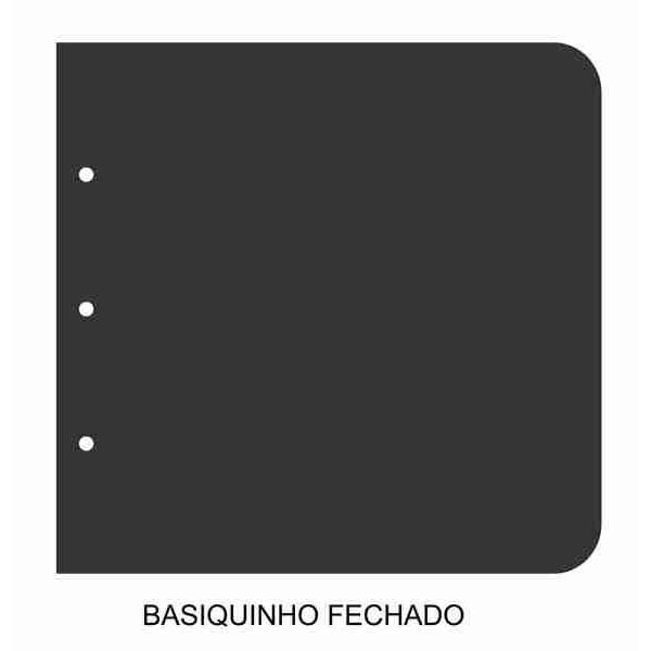 Basiquinho - Preto