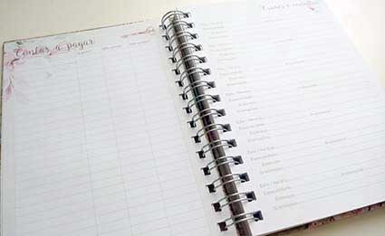 Agenda Aproveite o passeio
