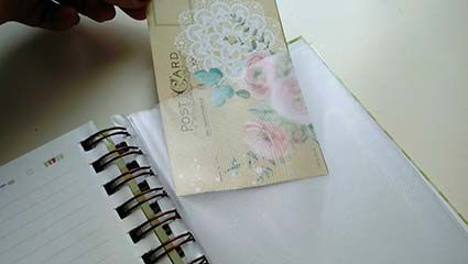 Agenda Bouquet