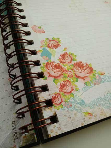 Agenda En Rose