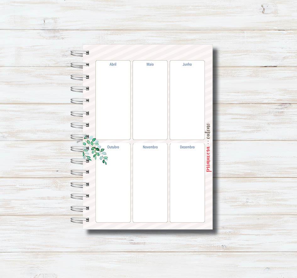 Caderno Desejar