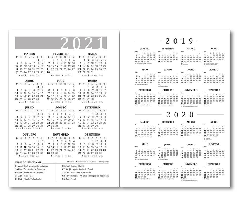 MIOLO AGENDA 2021 - 15x21 cm