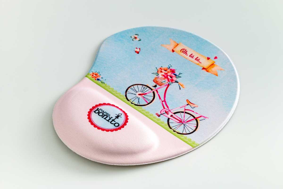 Mouse pad Mon Amour