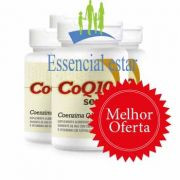 COMBO C/3 COQ10 ESPECIAL DE VITAMINA K E VITAMINA d