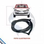Acabamento Parabrisa Encapsulado Honda Civic 15-17