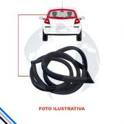 Borracha Vigia Encapsulado Honda Fit 2009-2014
