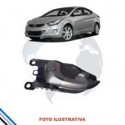 Macaneta Interna Dianteira Esquerda Hyundai Elantra 2011-2016
